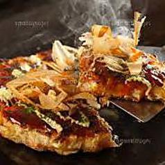 お好み焼き 鉄板焼き しょうちゃんのおすすめポイント1
