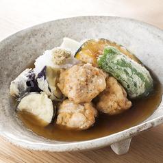 農家ごはん つかだ食堂 武蔵小杉南口店のおすすめランチ3