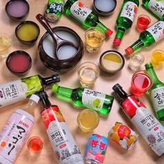 韓国料理 CHENYON チェニョン特集写真1