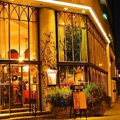 カフェ ラ ボエム 新宿御苑 CAFE LA BOHEMEの写真