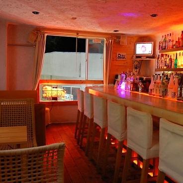 Bar Roomの雰囲気1