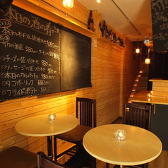 日本酒羽流 善福寺の写真
