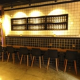 【1~6名】PALLET46では、お客様の笑顔のためにお料理はもちろん、空間造りにもこだわりました!温かみのある素材を使用した居心地抜群の空間で、当店でしか味わえない料理の数々をぜひお楽しみください♪こだわりの調理法で仕上げる各種料理もご堪能あれ!