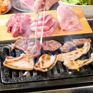 韓国料理マニト 高田馬場店