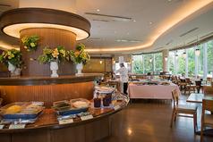 レストラン ジョージタウン 有明ワシントンホテルの画像