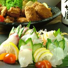 囲炉裏 広島のおすすめ料理1