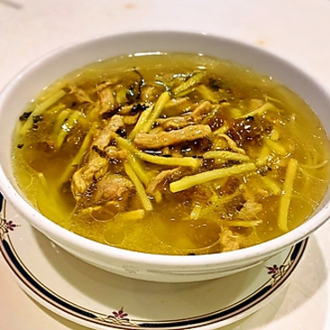 京華飯店のおすすめ料理1