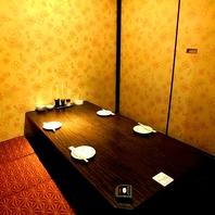 新宿駅の宴会はゆったり落ち着ける和の個室空間居酒屋!