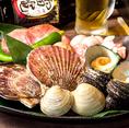 新鮮な魚介を味わうなら「豊丸水産 高松ライオン通店」へ!