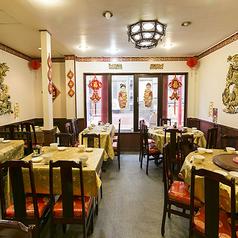 テーブル2~6名席◆ちょっとしたお食事会/友人同士/女子会でのご利用が多いお席です。