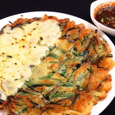 Korean Dining チャンソリ家のおすすめ料理3