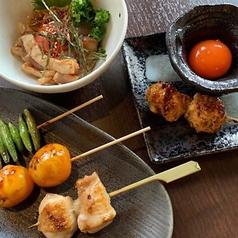 串焼き 鶏料理 でらほやの写真