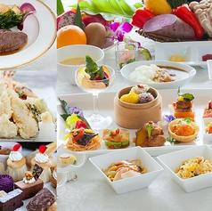 THE DINING 暖琉満菜 沖縄かりゆしビーチリゾート・オーシャンスパのおすすめ料理1
