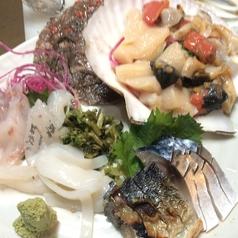 山形 金魚のおすすめ料理2