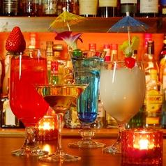islands bar MOKUPUNIの写真