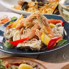 オサカナバル イルマーレ IL MARE 新潟南口駅前店のおすすめ料理1