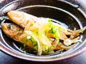 田中料理店のおすすめ料理3
