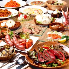ビアガーデン&ソファ個室 ミートクラフト MEAT IN CRAFT 大宮店のおすすめ料理1