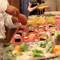 【厳選した食材を最高の調理法で愉しむ本格イタリアン】