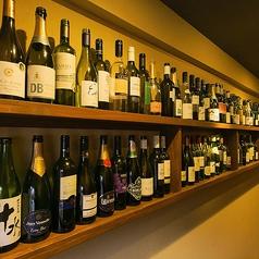 ワインカフェ 神保町店のコース写真