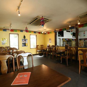 インド料理 パワンナンハウス PAWAN NAAN HOUSEの雰囲気1