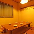 """【2F】""""部屋名:富士""""最小3名様から最大40名様までの広さに応じたお部屋をご用意可能です。"""