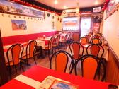 ヒマラヤン ネパール食堂の雰囲気3