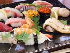寿司・割烹 たから本店のコース写真