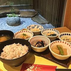 京菜味のむら 烏丸本店のコース写真