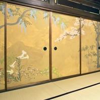 新しい息吹と古き伝統が織りなす洗練された美の空間