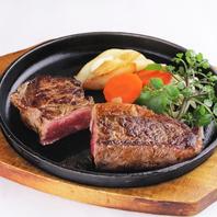 【お肉への熱き思い】