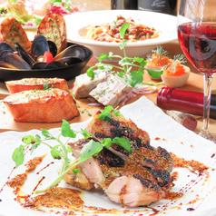ジャッカス ビストロダイニング Jackass BISTRO DININGのおすすめ料理1