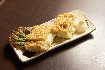 へぎそば 匠 渋谷文化村通り店のおすすめ料理1