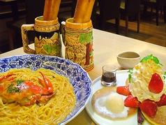 神戸パスタ イオンモール神戸北の写真