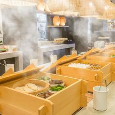 ベップ ボールド キッチン Beppu BOLD Kitchen 別府亀の井ホテルのおすすめ料理1
