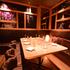 デザイナーズ個室DINING 紫音 Shion 上野店