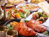 ヒマラヤン ネパール食堂の雰囲気2