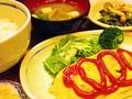 料理メニュー写真お昼定食