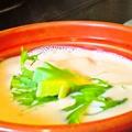 料理メニュー写真ゆば豆腐