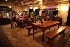 レストラン・ロマネの雰囲気1
