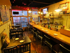 DINING BAR LiNEの写真