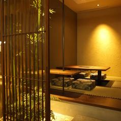 嵐山樓 博多リバレイン店の雰囲気1