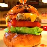Brother'sdiner ブラザーズダイナー Hamburgers&Steaks ハンバーガー&ステーキのおすすめ料理2