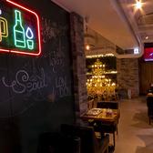 韓国料理 ビョルジャンの雰囲気3