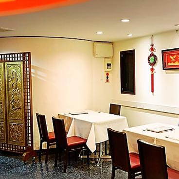 京華飯店の雰囲気1