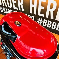 ビアガーデン ババババーベキュー BARBUBBA BBQ 小倉魚町の特集写真