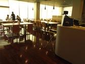 麻生飯塚病院レストラン トリニティの雰囲気2