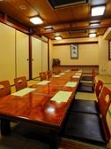 和風レストラン ちからの雰囲気2