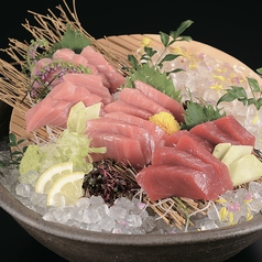 海鮮ダイニング 美喜仁館 桐生店のおすすめ料理1