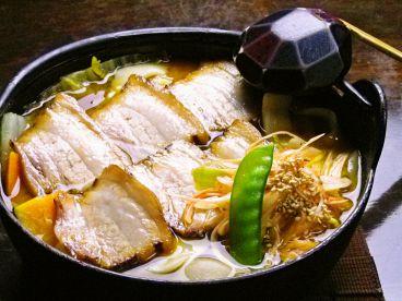 甲州ほうとう小作 北口店のおすすめ料理1
